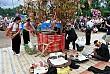 Lễ Hội Hết Chá - Văn Hóa Tâm Linh Của Người Thái Sơn La