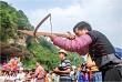 Tết độc lập người Mông - Mộc Châu có gì hấp dẫn