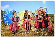 Các Hoạt Động Trong Ngày hội Văn Hóa Các Dân Tộc Huyện Mộc Châu 2017