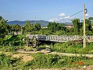 Cầu Mường Thanh – chứng nhân lịch sử