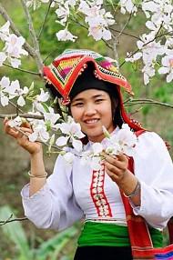 Dân Tộc Thái Tại Mộc Châu