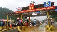 Đến Mộc Châu chỉ còn 3 giờ qua cao tốc mới Hà Nội – Hòa Bình