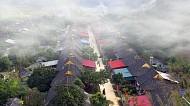 Du xuân Mộc Châu là một cung đường dựng sẵn
