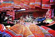 Những điều rất riêng tại chợ Lào trên cửa khẩu Lóng Sập