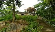 Khu di tích Lịch sử Đồn Mộc Lỵ