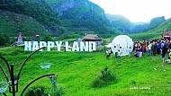 Mộc Châu Happy Land Thiên Đường Có Thật