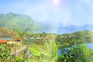 Ngắm Quỳnh Nhai - nét đẹp duyên dáng của vùng cao Tây Bắc