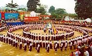 Những Lễ Hội Đặc Sắc Tại Mộc Châu ( P1 )