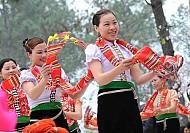 Những Lễ Hội Đặc Sắc Tại Mộc Châu ( P2 )