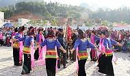 Lịch Tổ Chức Sự Kiện Trong Tuần Lễ Văn Hóa - Du Lịch Tỉnh Sơn La Năm 2018 Tại Mộc Châu