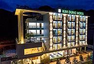 Khách Sạn Kim Dung Mộc Châu