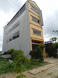 Nhà Nghỉ Sao Mai Mộc Châu
