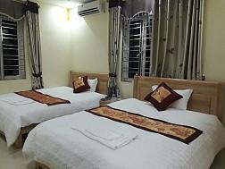 Hình Ảnh Khách Sạn Tiêu Chuẩn tại Mộc Châu