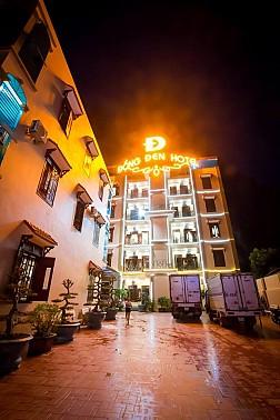 Khách Sạn Đồng Đen Mộc Châu