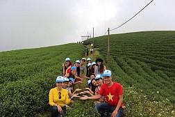 Tour Du Lịch Mộc Châu 4 Ngày 3 Đêm: Mộc Châu - Tắt Ngoẵng - Tà Phình