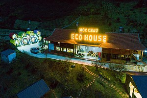 Homestay Moc Chau Eco House