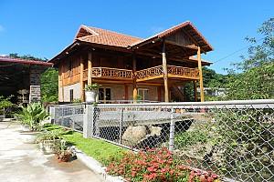 Nhà Nghỉ Sinh Thái Mộc Châu
