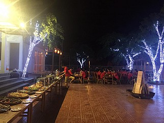 Hình Ảnh Nhà Sàn Tại Mộc Châu