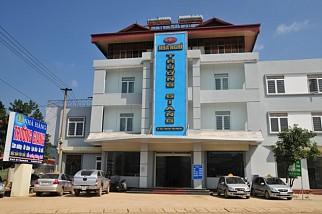 Nhà Nghỉ Trường Giang Mộc Châu