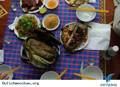 Tổng Hợp Những Lễ Hội Truyền Thống Tại Mộc Châu - Ảnh 3
