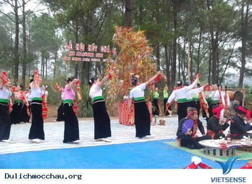 Tổng Hợp Những Lễ Hội Truyền Thống Tại Mộc Châu - Ảnh 6